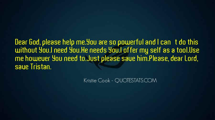God Use Me Quotes #1315062