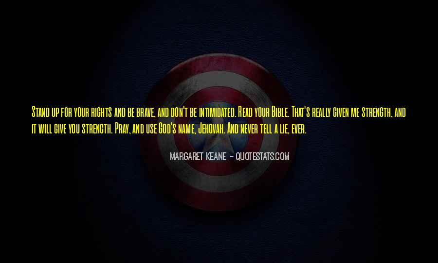 God Use Me Quotes #1351966