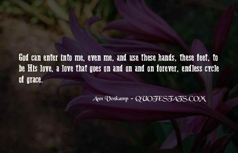 God Use Me Quotes #1368657