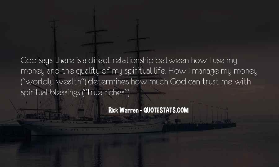 God Use Me Quotes #1591585