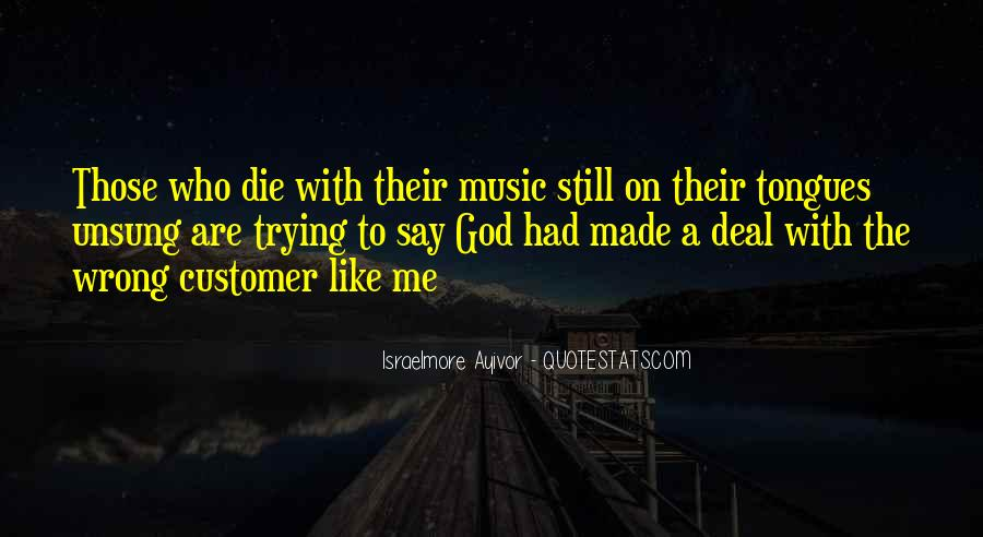 God Use Me Quotes #1706220