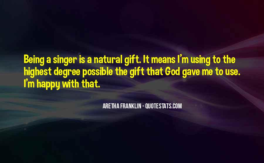 God Use Me Quotes #1710270