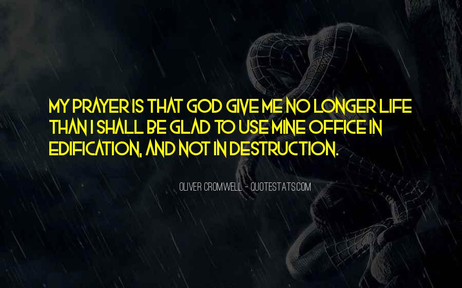 God Use Me Quotes #1778094
