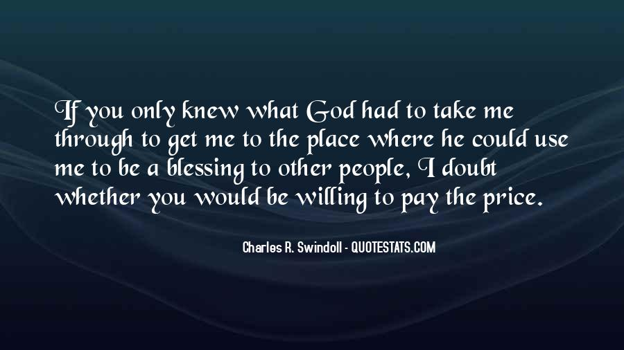God Use Me Quotes #289789