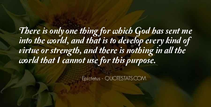 God Use Me Quotes #543227