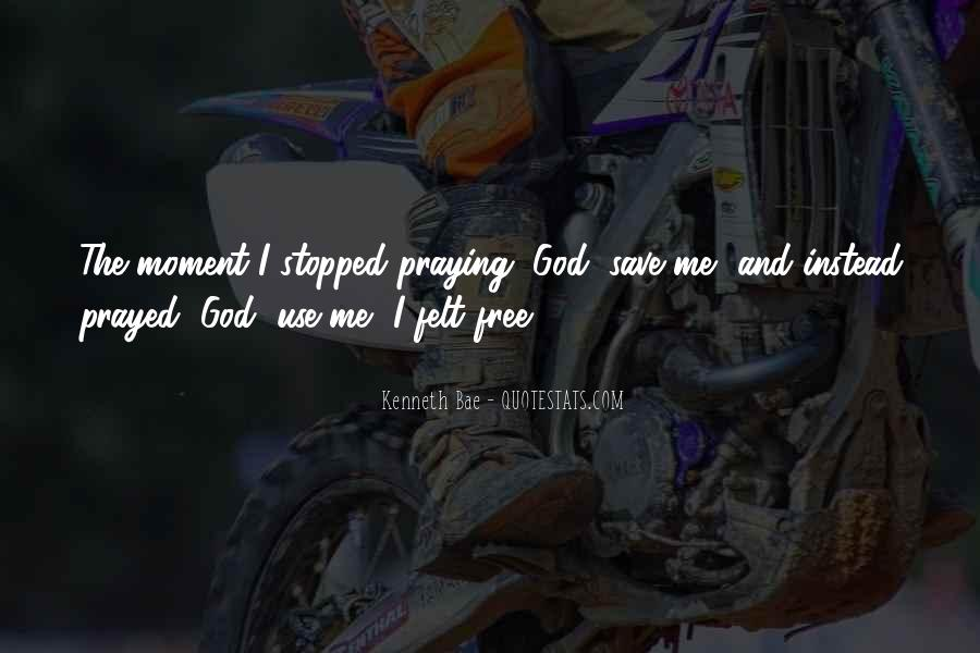 God Use Me Quotes #543285