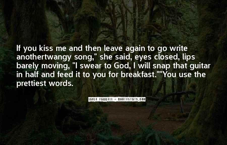 God Use Me Quotes #751231