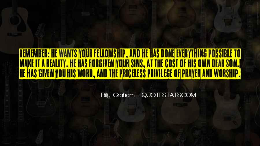 God Wants Quotes #116833