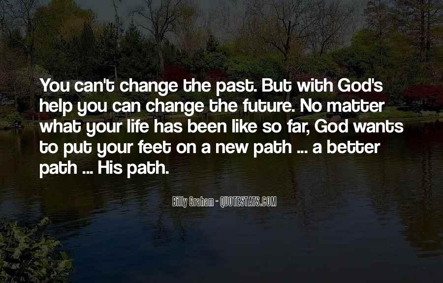 God Wants Quotes #28624