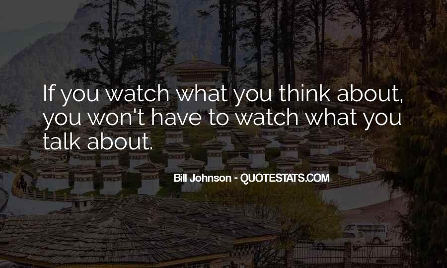 God Watch Over Me Quotes #190140