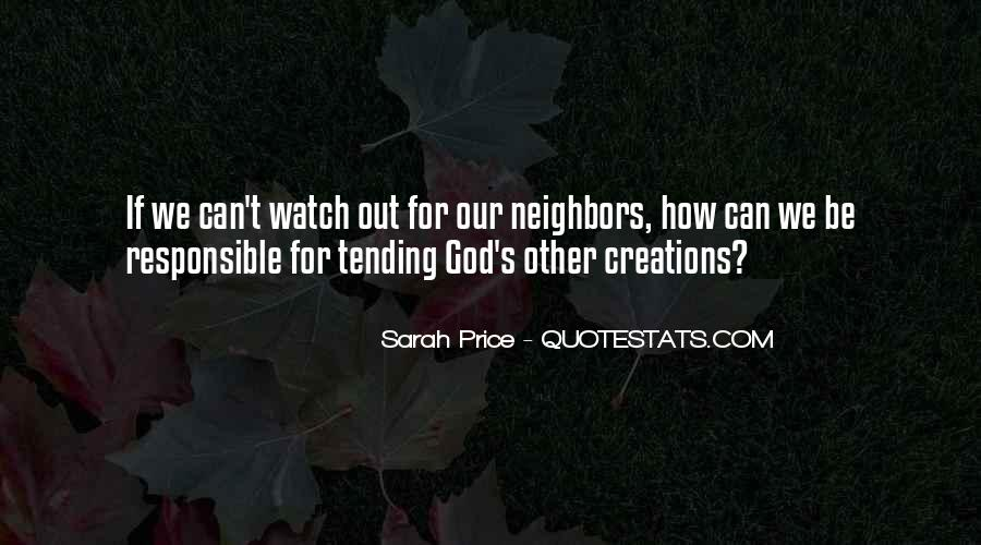 God Watch Over Me Quotes #225268