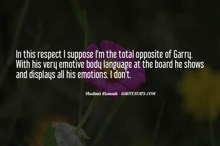 Quotes About Garry #134231