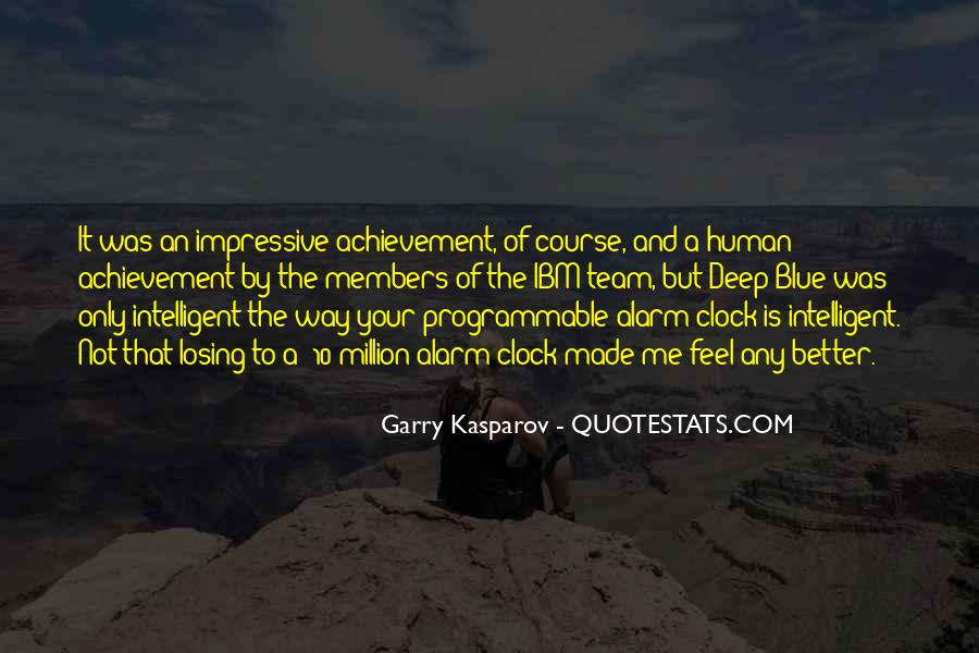 Quotes About Garry #139806
