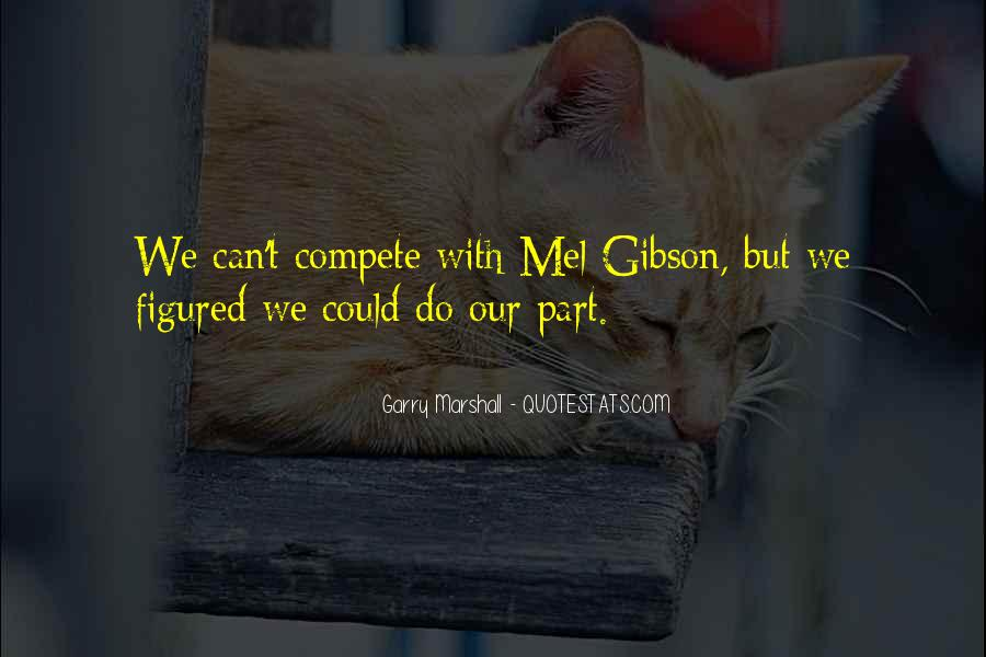 Quotes About Garry #18890