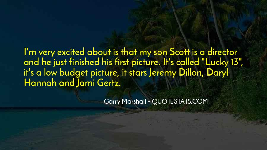 Quotes About Garry #218514