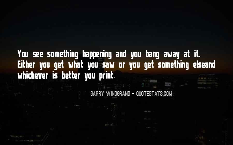 Quotes About Garry #267419