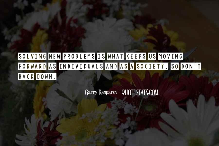 Quotes About Garry #269403