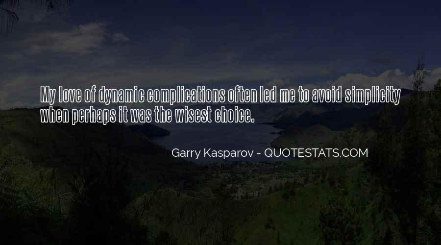 Quotes About Garry #50173