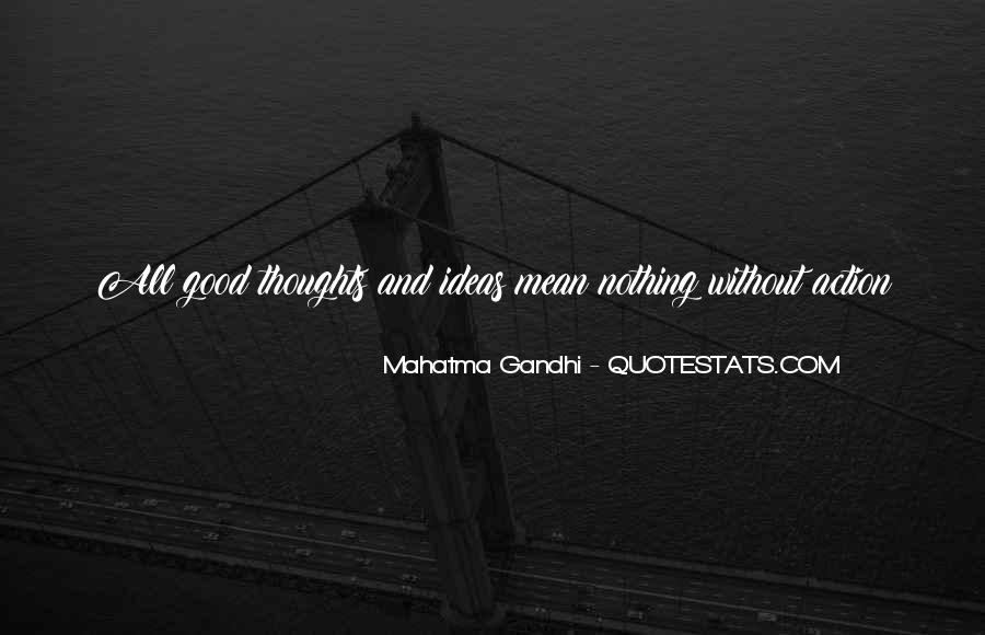 God Working Through Others Quotes #1607733