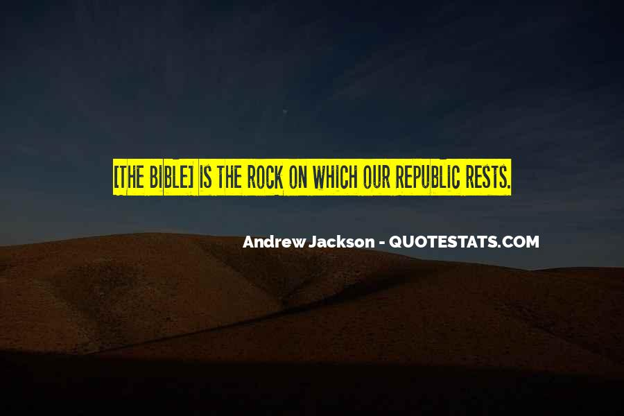 Top 32 God You Are My Rock Quotes: Famous Quotes & Sayings ...