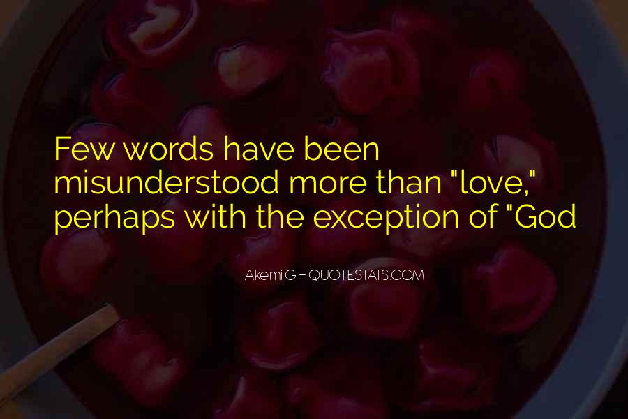 Top 44 Gods Unconditional Love For Us Quotes Famous Quotes