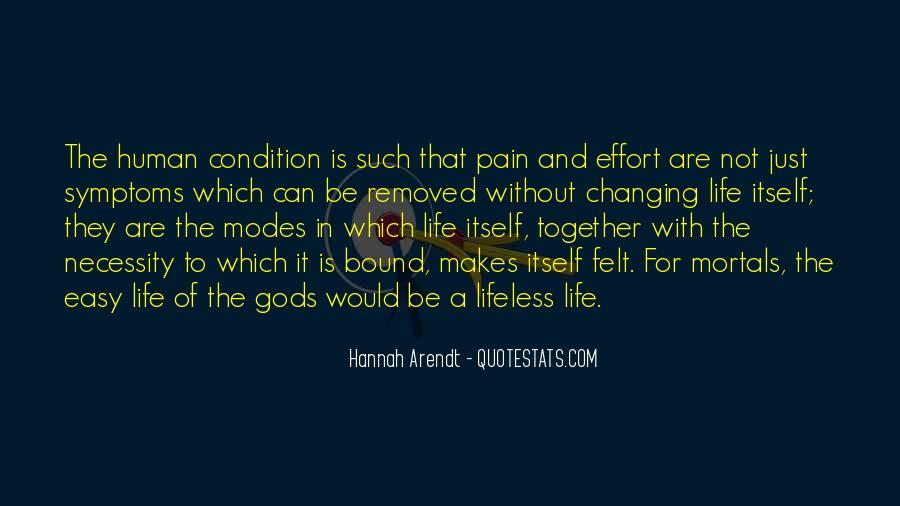Gods And Mortals Quotes #1770622