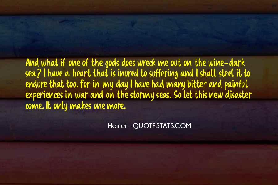 Gods At War Quotes #569509