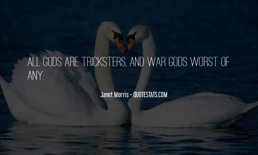 Gods At War Quotes #591176