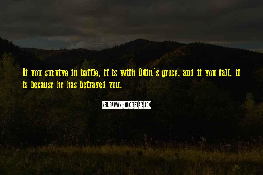 Gods At War Quotes #956015