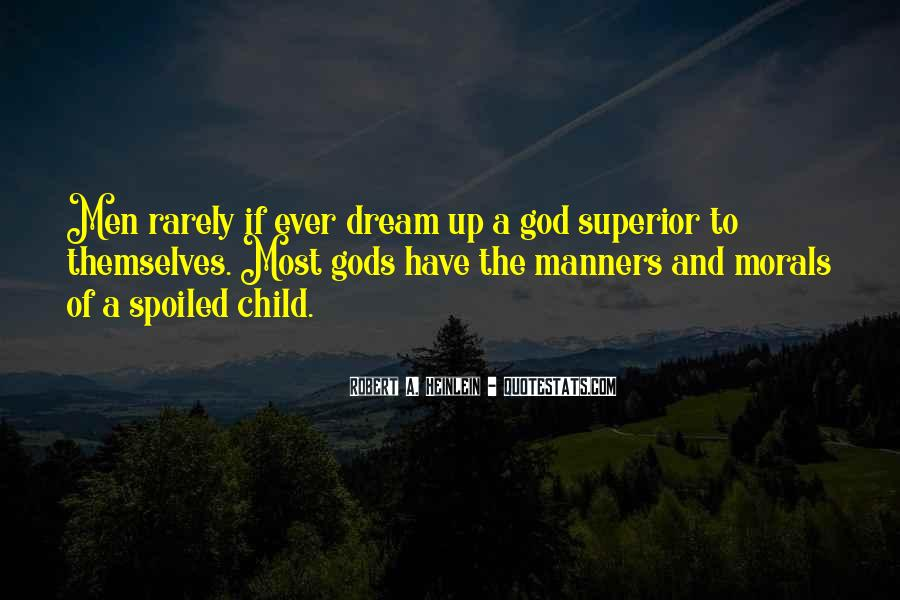 Gods Themselves Quotes #1236701