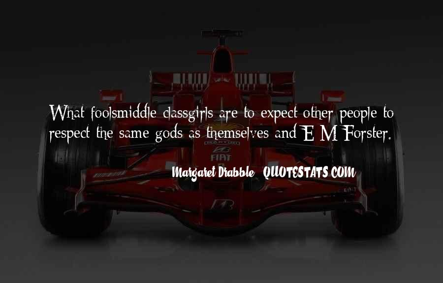 Gods Themselves Quotes #1388292