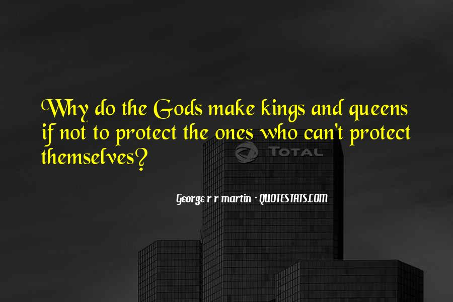 Gods Themselves Quotes #167695