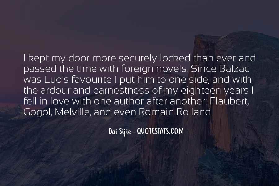 Gogol Author Quotes #131787