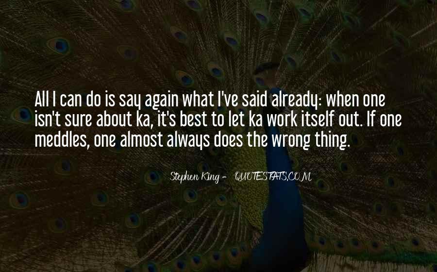 Gogol Author Quotes #996269