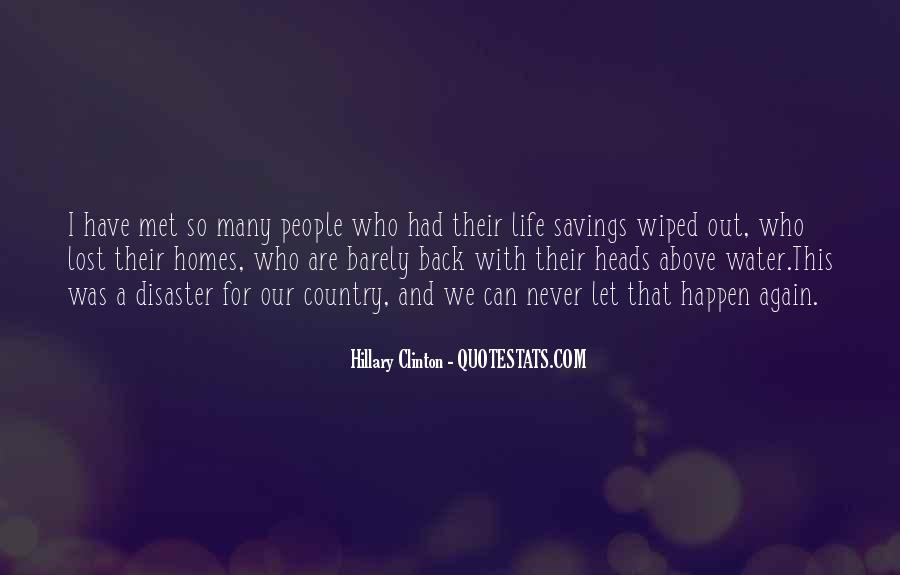 Going Back Home Again Quotes #270698