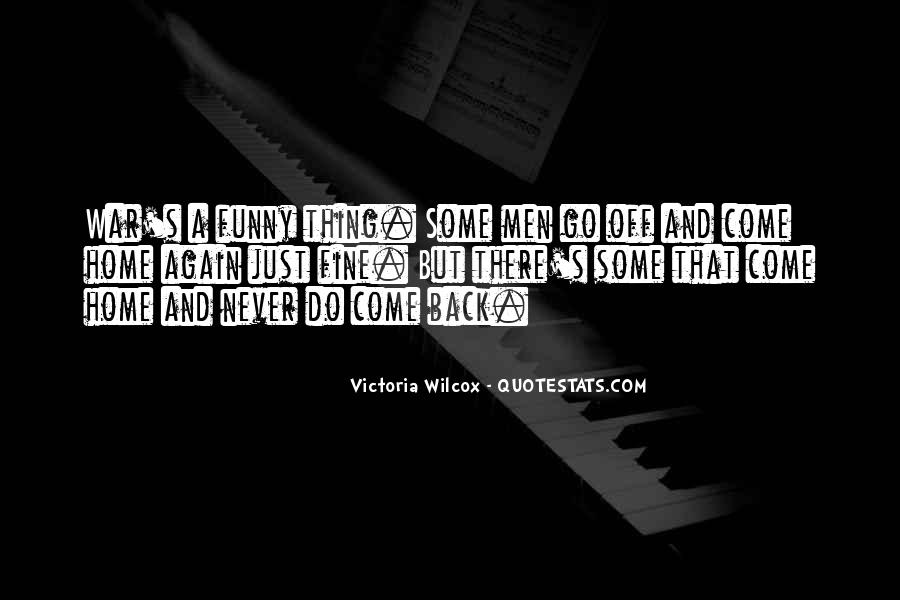 Going Back Home Again Quotes #722758