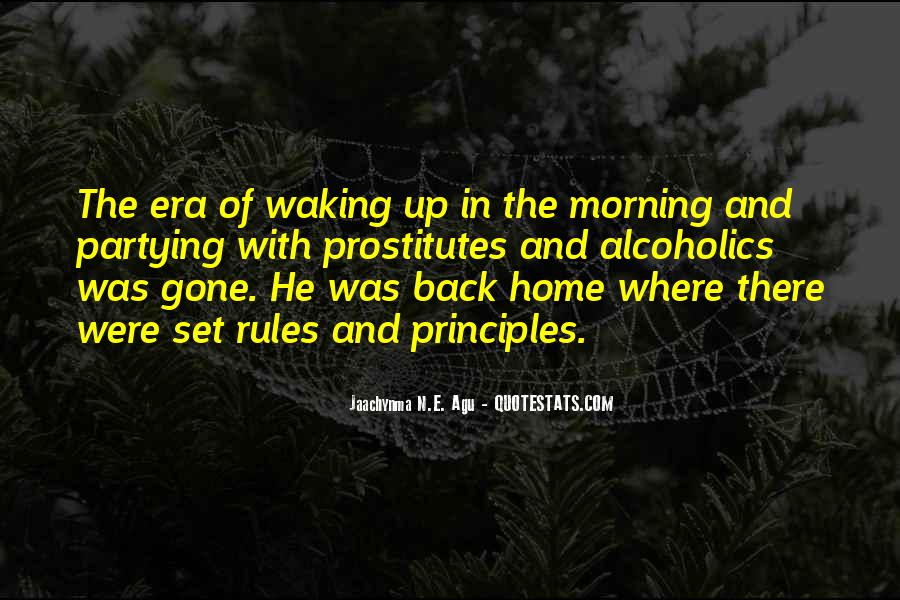 Going Back Home Soon Quotes #27561