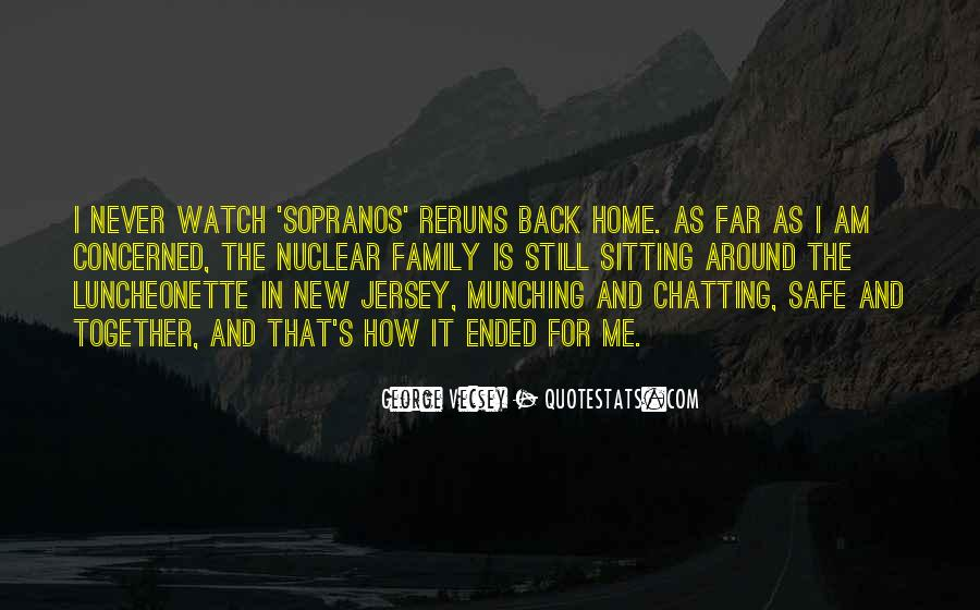 Going Back Home Soon Quotes #32599
