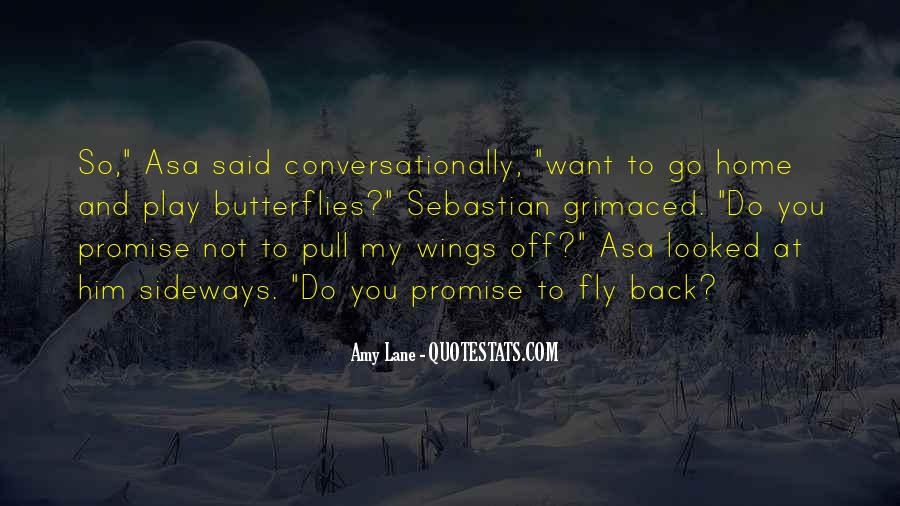 Going Back Home Soon Quotes #7299