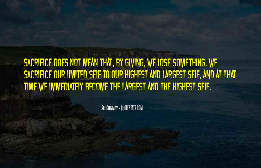 Going Far From U Quotes #1586760