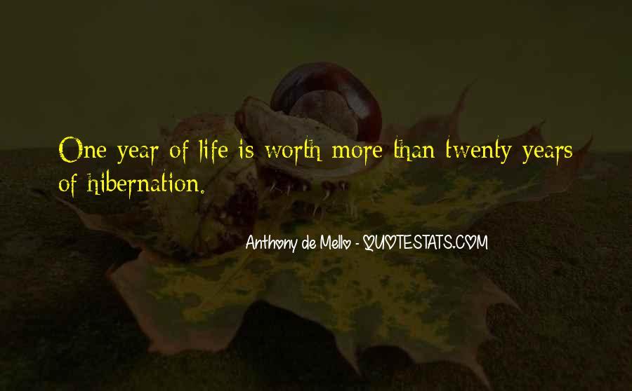 Going Into Hibernation Quotes #417140