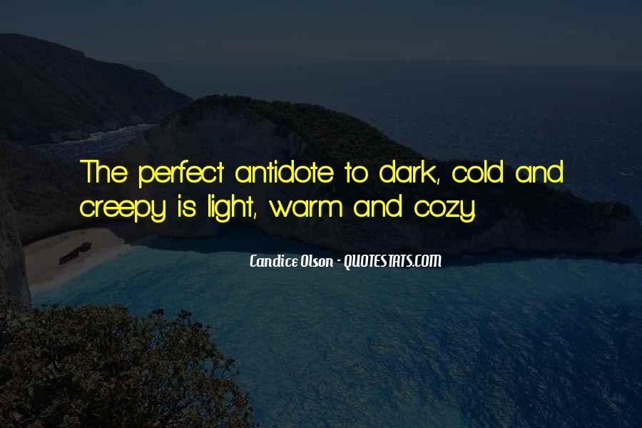 Going Into Hibernation Quotes #631830