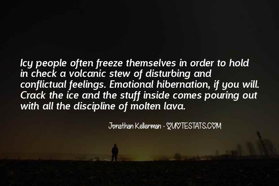 Going Into Hibernation Quotes #805941