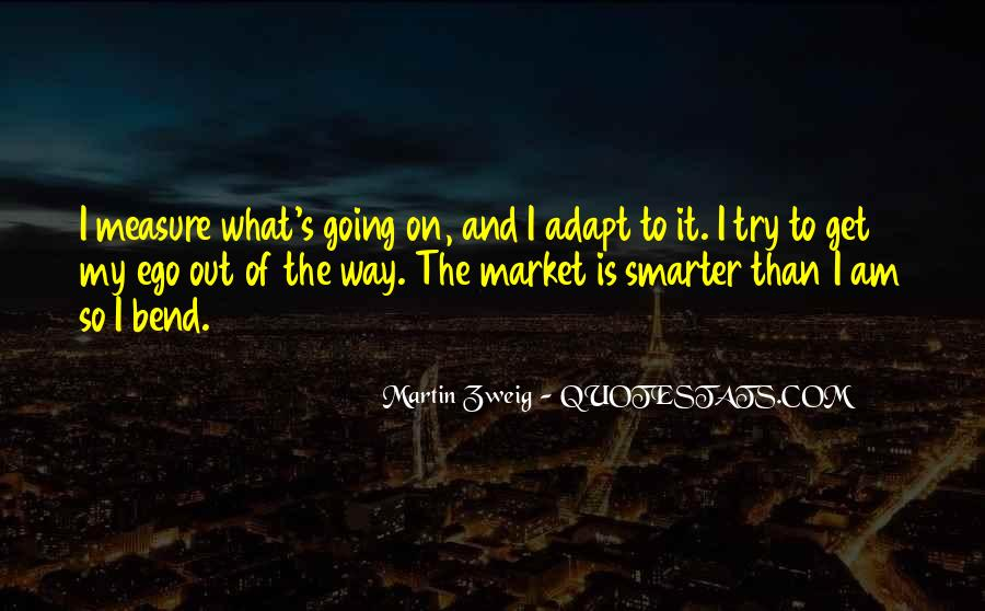 Going Out Of My Way Quotes #1212741