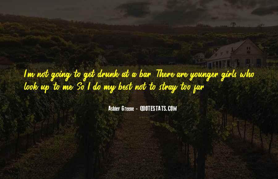 Going So Far Quotes #1056090
