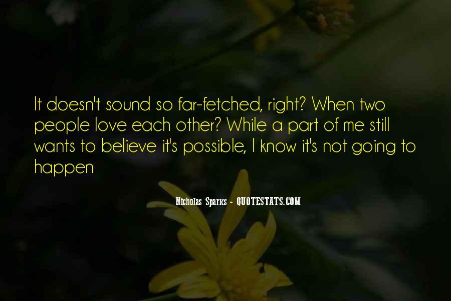 Going So Far Quotes #1168058