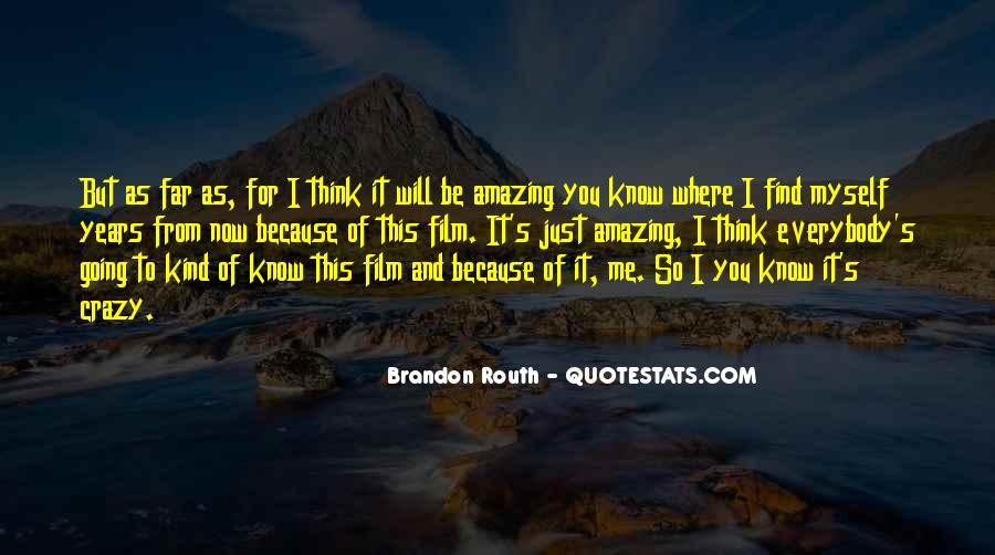 Going So Far Quotes #1268820
