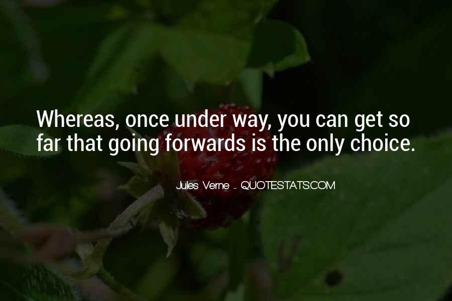 Going So Far Quotes #532741