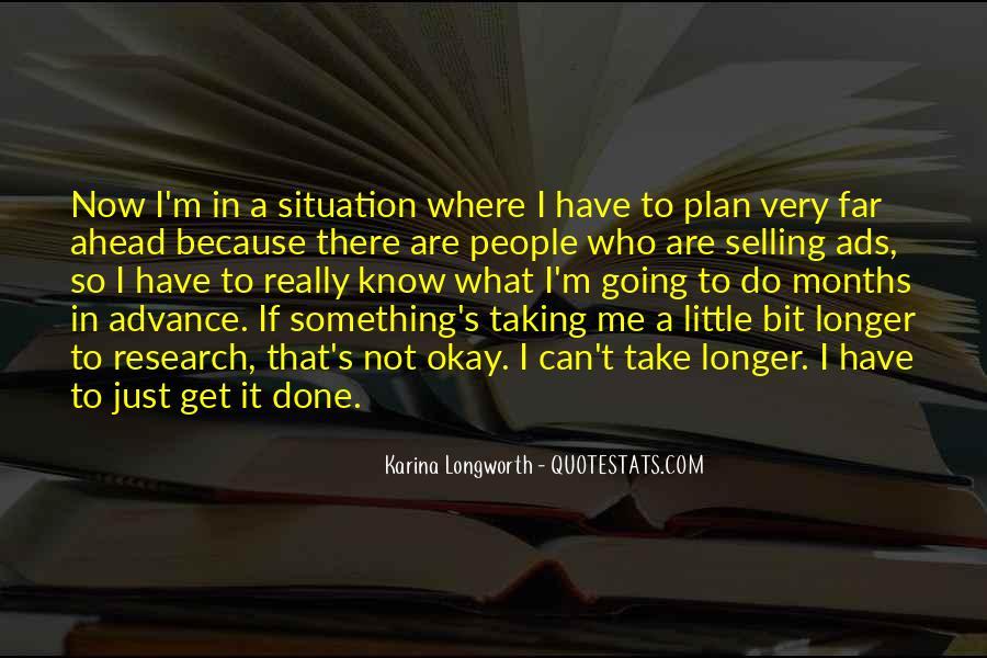 Going So Far Quotes #626970