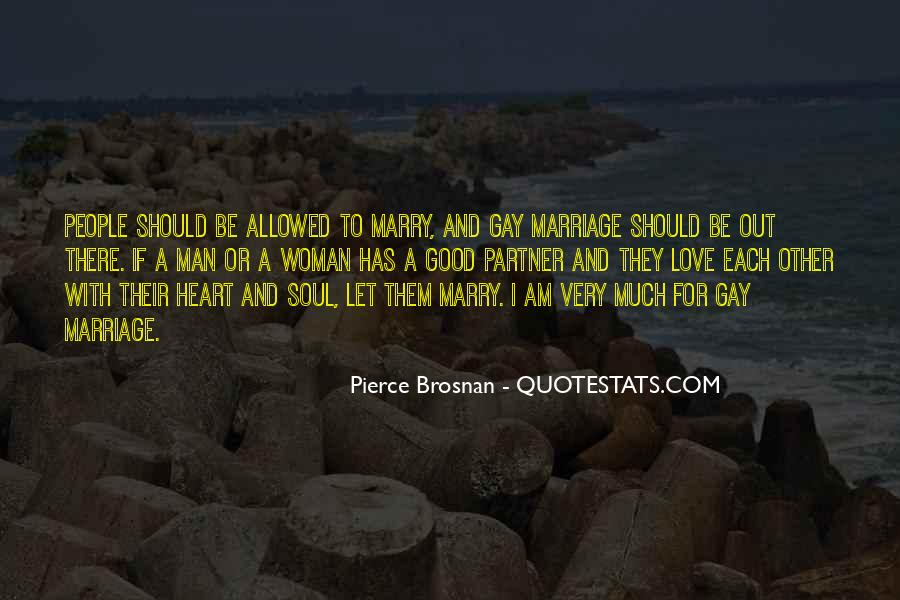 Going To Marry Soon Quotes #13265